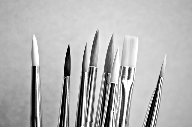 keeping your makeup brushes clean