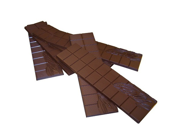 how chocolate can help your skin