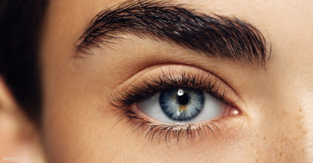 Eyelid surgery options